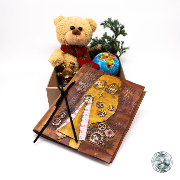 cadouri steampunk